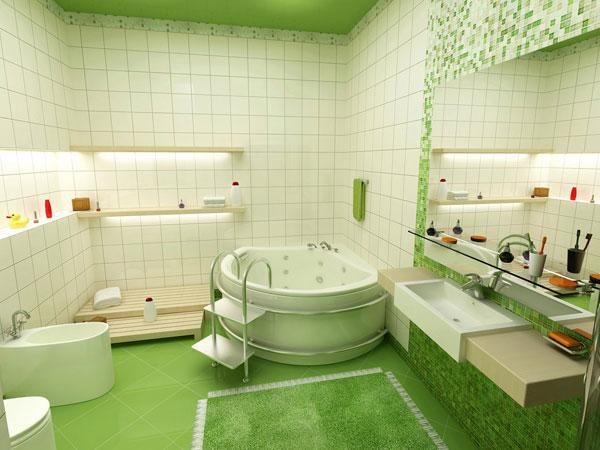 Ремонт ванной комнаты этапы и фото